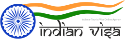 Indian Visa Online Logo